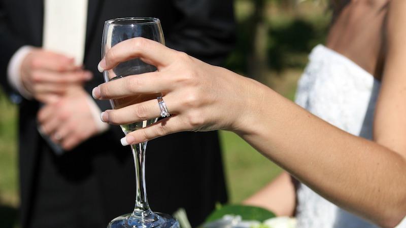 Elección Cava bodas maridaje